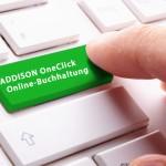 Addison OneClick Onlinebuchhaltung